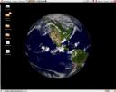 La tierra en tiempo real